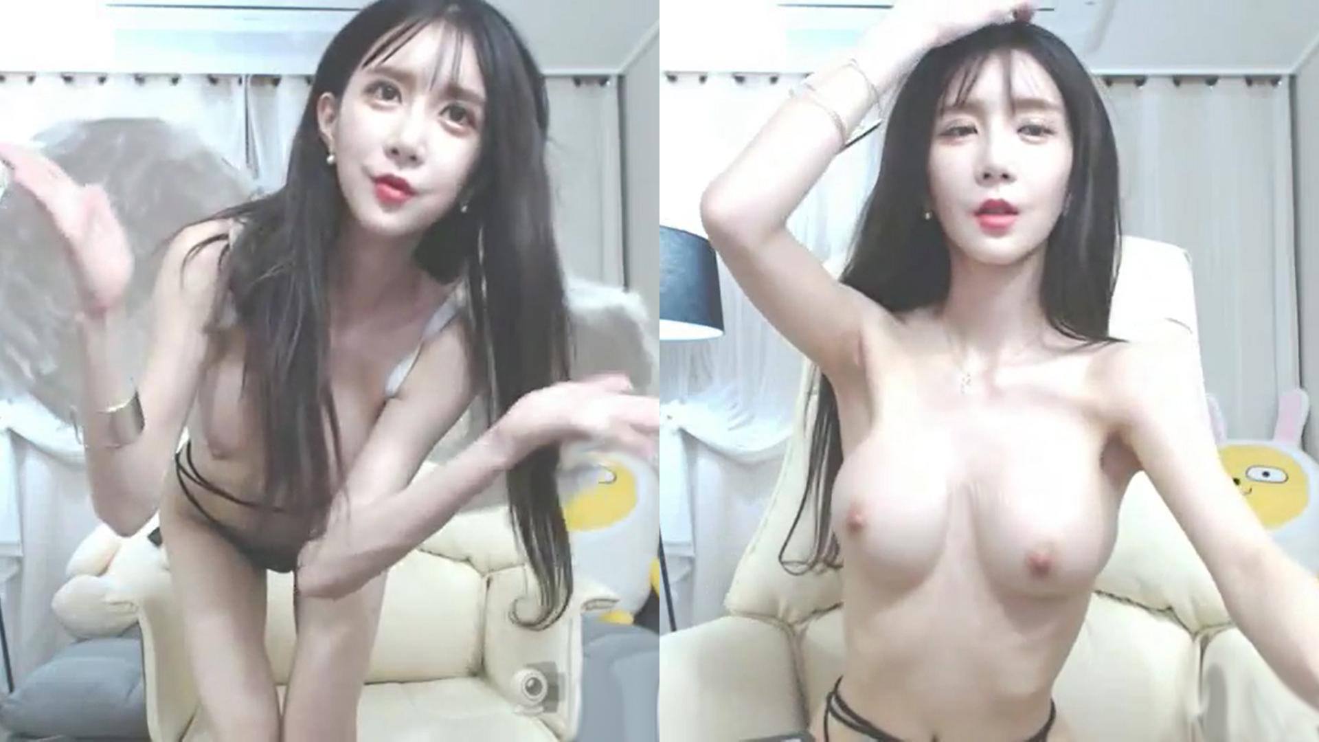 Korean Bj Hot Webcam Dance